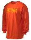 Gateway High SchoolHockey