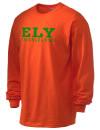 Ely High SchoolCheerleading