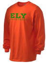 Ely High SchoolVolleyball
