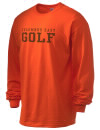 Columbus East High SchoolGolf