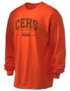 Columbus East High SchoolCross Country