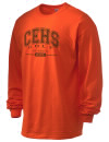 Columbus East High SchoolGolf