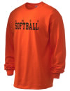 Ames High SchoolSoftball