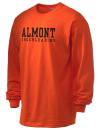Almont High SchoolCheerleading