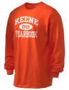 Keene High SchoolYearbook