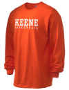 Keene High SchoolBasketball
