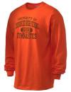 Cherokee High SchoolGymnastics