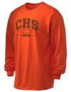 Cherokee High SchoolVolleyball