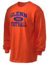 Glenn High SchoolFootball