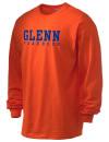 Glenn High SchoolYearbook