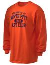 North Pitt High SchoolArt Club
