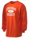 Burbank High SchoolHockey
