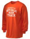 North Dallas High SchoolTrack