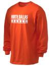 North Dallas High SchoolDance
