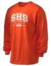 Scarborough High SchoolCross Country