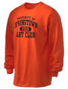 Springtown High SchoolArt Club