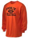 Polytechnic High SchoolVolleyball