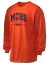 Mountain Crest High SchoolSoccer