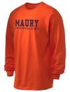 Maury High SchoolCheerleading