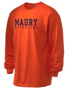 Maury High SchoolWrestling