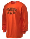 Patagonia Union High SchoolSoccer