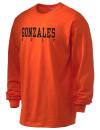 Gonzales High SchoolGolf