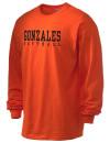 Gonzales High SchoolSoftball