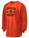 Gonzales High SchoolRugby