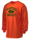 Mcarthur High SchoolHockey