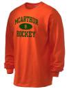 Mcarthur High SchoolHockey