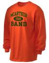 Mcarthur High SchoolBand