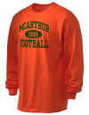 Mcarthur High SchoolFootball