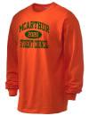 Mcarthur High SchoolStudent Council