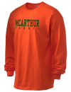 Mcarthur High SchoolTennis