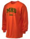 Mcarthur High SchoolCross Country