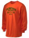 Mcarthur High SchoolBaseball