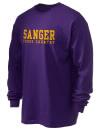 Sanger High SchoolCross Country