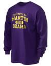 Martin High SchoolDrama