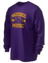 Mackenzie High SchoolMusic
