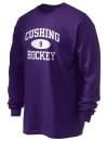 Cushing High SchoolHockey