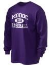 Modoc High SchoolBaseball
