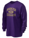 Booker High SchoolCheerleading