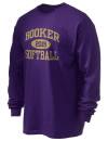 Booker High SchoolSoftball