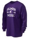 Gilmer High SchoolMusic