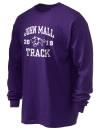 John Mall High SchoolTrack