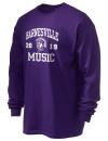 Barnesville High SchoolMusic