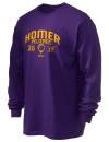 Homer High SchoolGolf