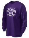 Holden High SchoolTrack