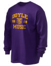 Doyle High SchoolMusic