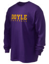 Doyle High SchoolBaseball